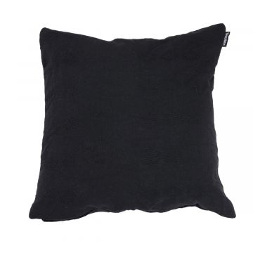 Luxe Black Kudde
