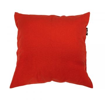 Plain Red Kudde
