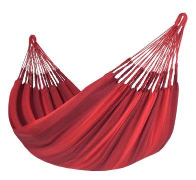 Dream Red Enkel Hängmatta