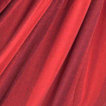 Dream Red Pläd