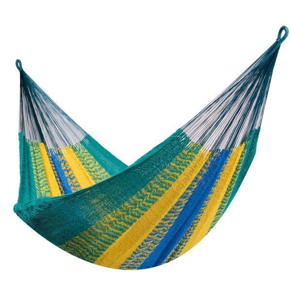 'Cacun' Tropical XXL Hängmatta