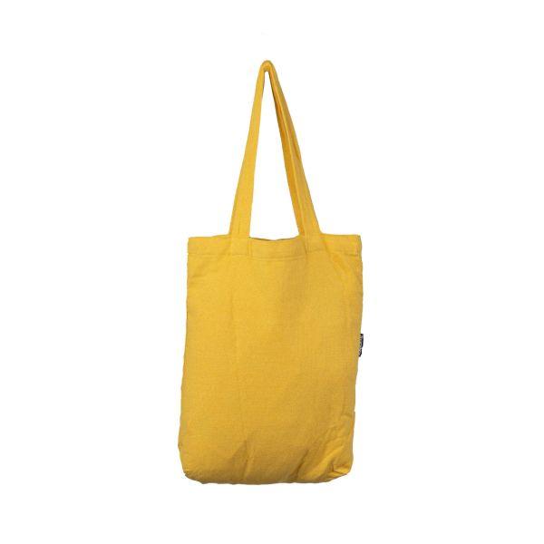 'Fine' Yellow XXL Hängmatta
